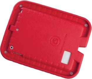 Gripcase Shield för iPad