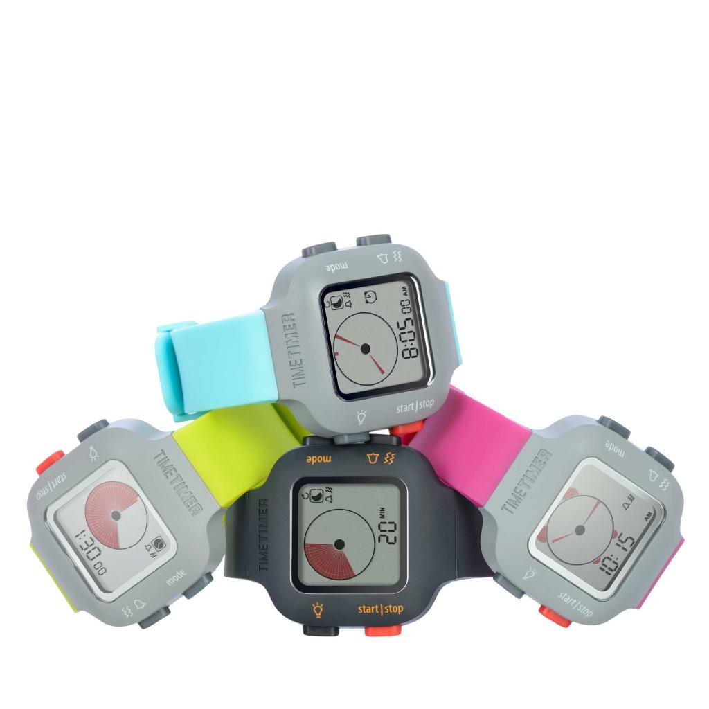 Time Timer Watch armbandsur PLUS