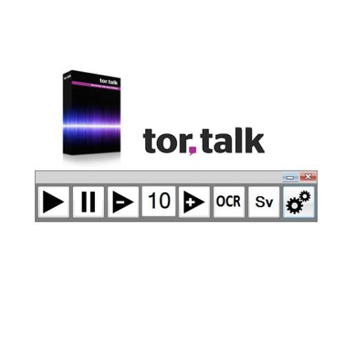 TorTalk